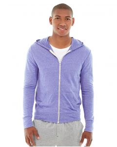 Marco Lightweight Active Hoodie-L-Lavender